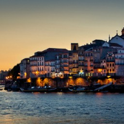 UEMO Spring General Assembly – Porto 2016, 10-11 June