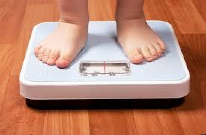 European Commission report to address child obesity