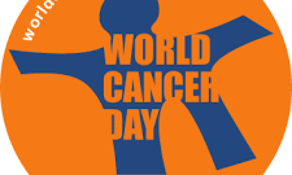 4th February 2017 – World Cancer Day