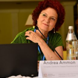 Andrea Ammon elected as new ECDC director