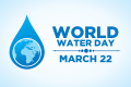 World Water Day: Focus on Water Waste