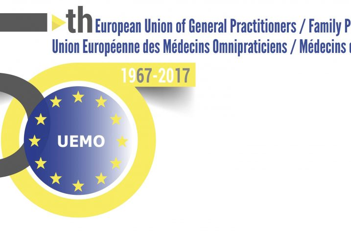 2017 Fall General Assembly and UEMO 50th Anniversary Celebration. Paris, 26th – 28th October 2017