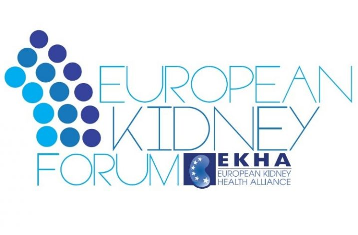 Report from the European Kidney Forum 2017