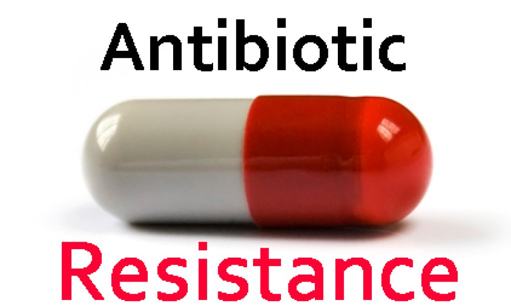 New EU action plan against AMR