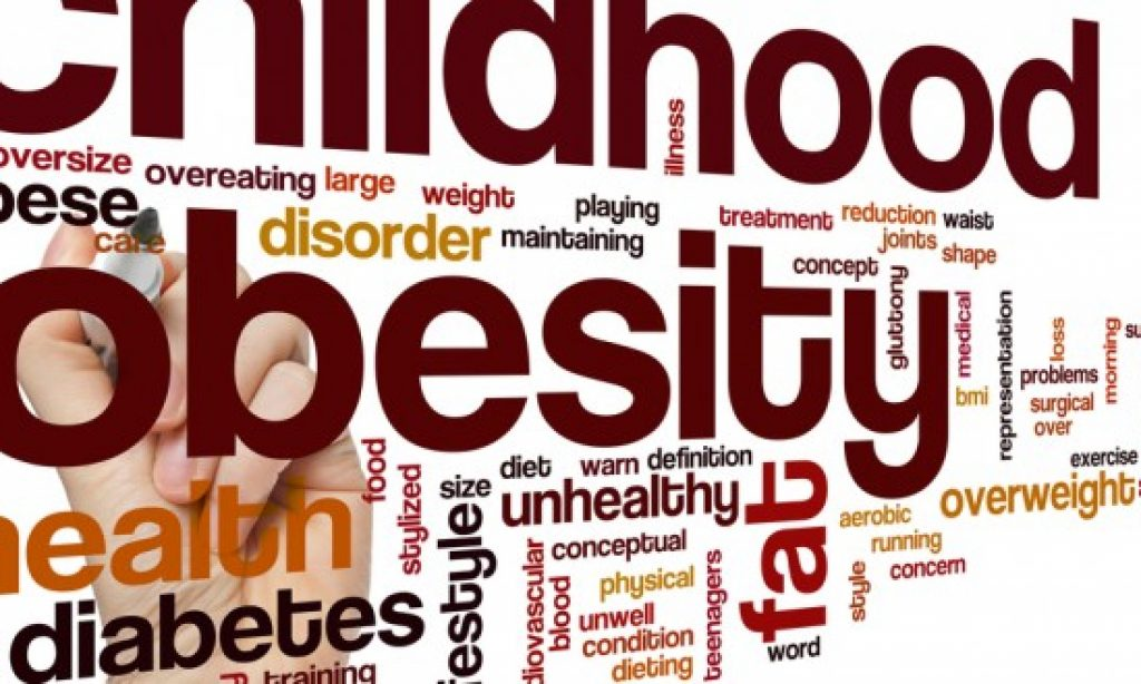 UEMO Policy Position on the rise of childhood obesity across Europe