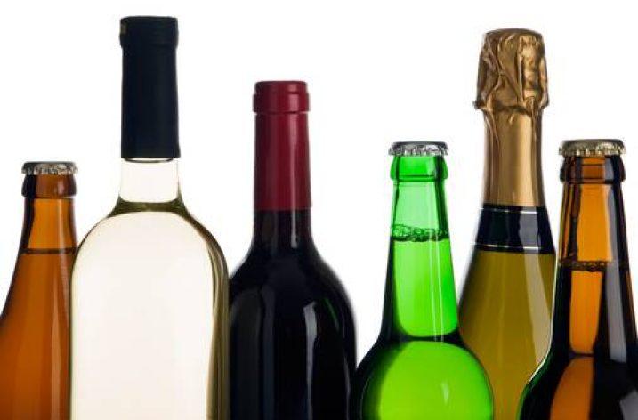 Scotland introduces minimum alcohol pricing to cut deaths