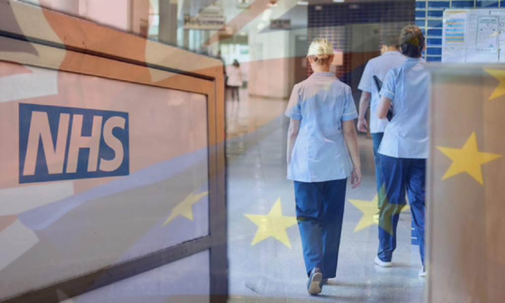 European Parliament to debate the impact on healthcare in the EU after Brexit