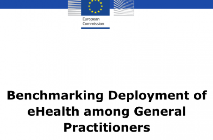 "UEMO announces publication of 2018 Report: ""Benchmarking Deployment of eHealth among GPs"""