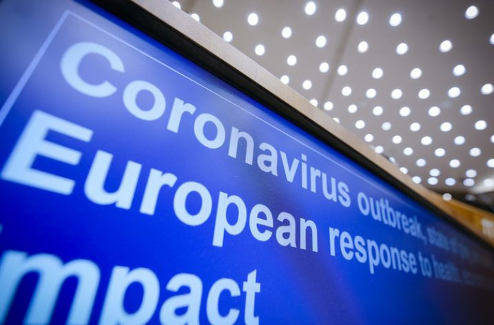 Switzerland and Germany receive French patients amid corona virus outbreak