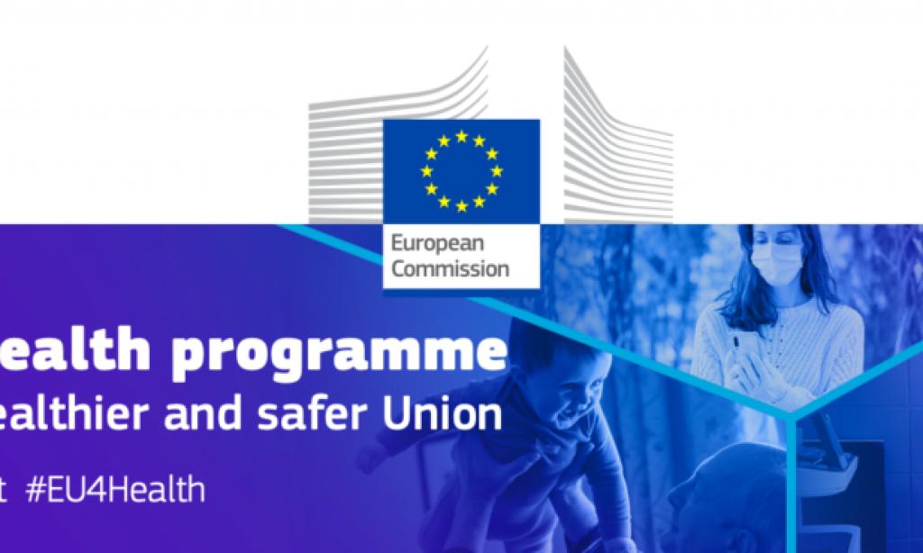 EU4Health: MEPs reach deal with Council on 2021-2027 EU health programme