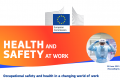 Commission to address support to mental health of healthcare professionals