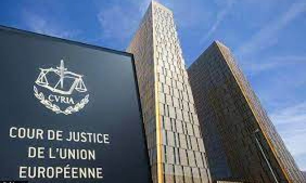 Cross-border rules on medicinal products clarified by CJEU